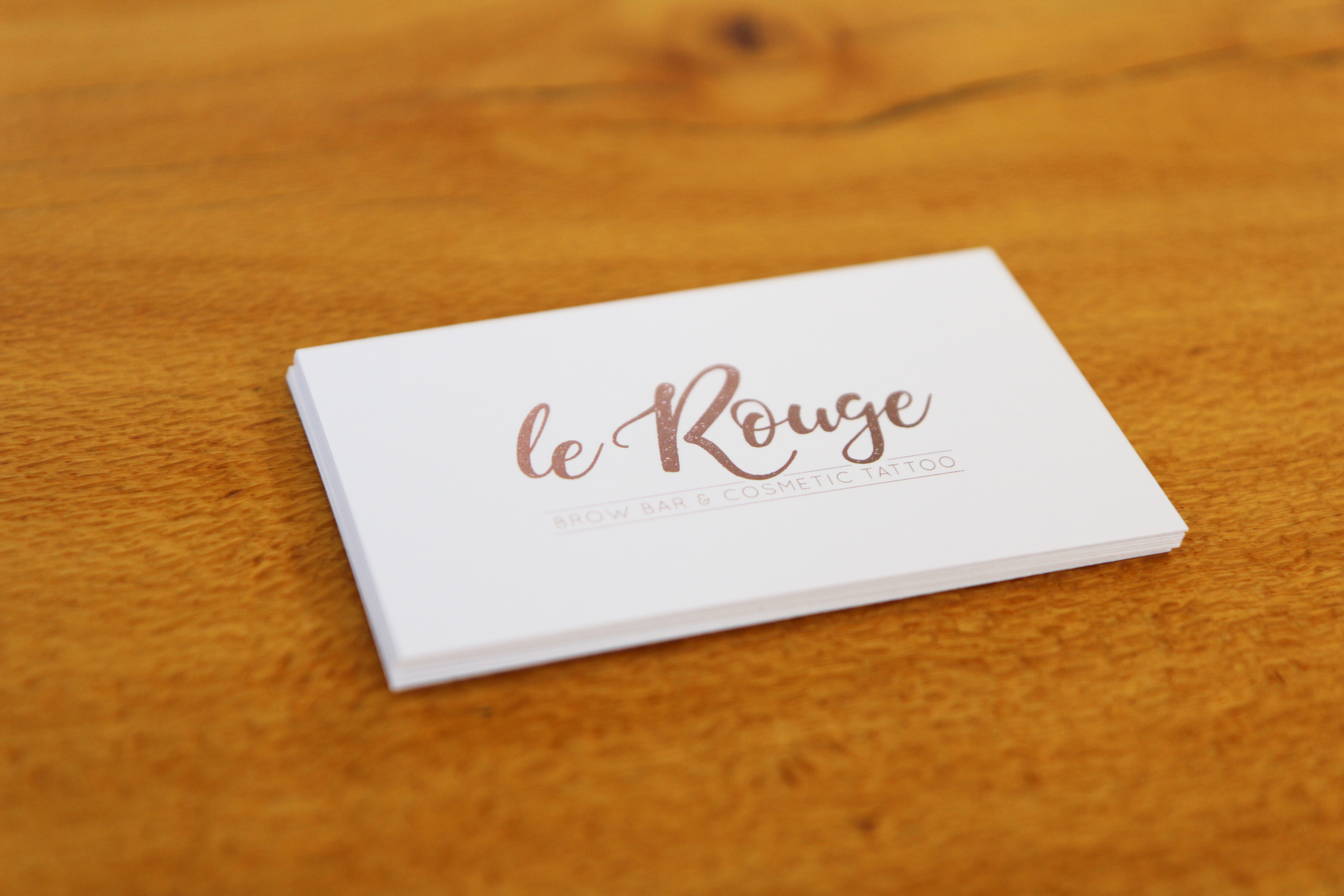 Business cards newcastle the yard creative le rouge business card design newcastle nsw graphic design le rouge business card design newcastle nsw graphic design reheart Image collections