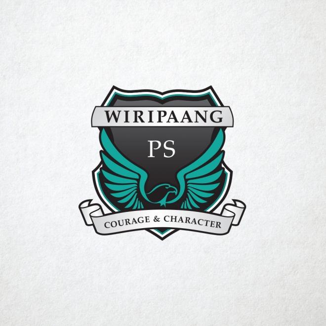 Wirripaang logo graphic design Newcastle NSW